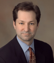 Headshot of attorney James F. Noble, III